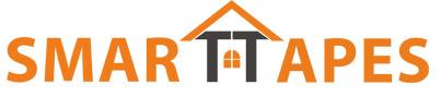 SmartTapes - Клейкая лента и  укрывная плёнка. Оптовая продажа