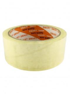 Узкая упаковочная клейкая лента скотч